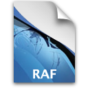 PS RAFFileIcon Icon