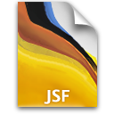 fw jsf Icon