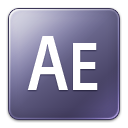 Adobe After Effects 8 Icon
