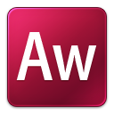 Adobe Authorware 8 Icon