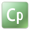 Adobe Captivate 3 Icon