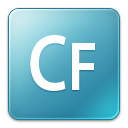 Adobe Cold Fusion 8 Icon