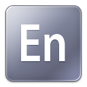 Adobe Encore DVD 3 Icon
