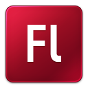 Adobe Flash 9 Icon