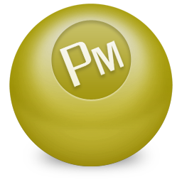 PageMaker Icon