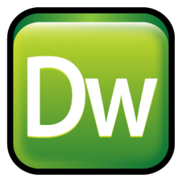 Adobe Dreamweaver CS3 Vector Icons free download in SVG ...