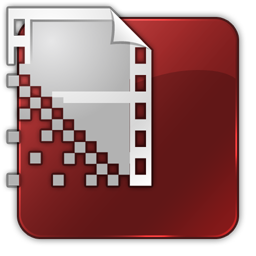 Flash Encoder Icon