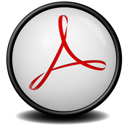 Acrobat Pro 9 Vector Icons Free Download In Svg Png Format