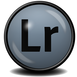 Adobe Lightroom 2 Icon