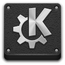 Apps kde Icon