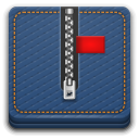 Apps utilities file archiver Icon