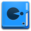 Places folder games Icon