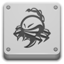 Places start here aptosid Icon