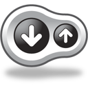 BitTorrent Client 2 Icon