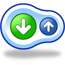 BitTorrent Client 3 Icon