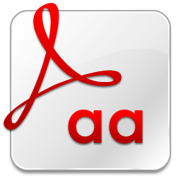 Acrobat Vector Icons Free Download In Svg Png Format