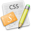 CSSEdit 128 Citrus Icon