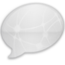 iChat Light Network Icon