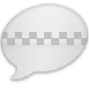 iChat Light Taxi Icon