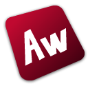 Authorware 128x128 Icon