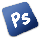 Photoshop 128x128 Icon