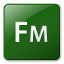 Frame Maker Icon