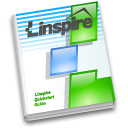 Linspire Quickstart Guide Icon