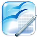 openofficeorg 20 writer Icon