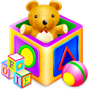 package games kids Icon