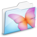 Folder CS2 InDesign Icon