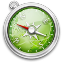 Safari alt 2 Icon
