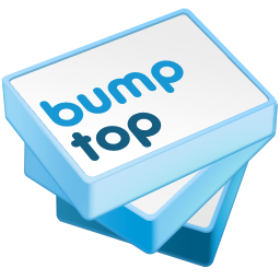 Bump Top Icon