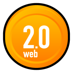 Web 2 0 Vector Icons Free Download In Svg Png Format