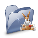 Folder Dossier Emule SZ Icon
