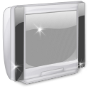 TV clean SZ Icon