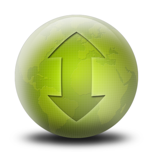 Torrent Applikation Icon