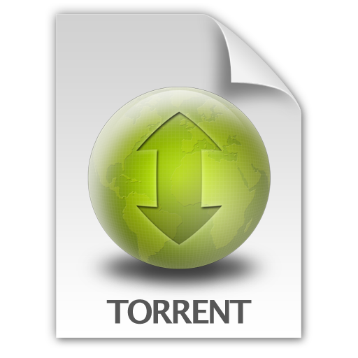 Torrent Document Icon