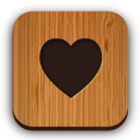 heart internet Icon