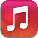 ios7 music Icon