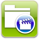 Movies 2 Icon