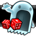 Ghost Of A chance Icon