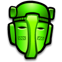 B'galla Mask Icon