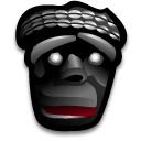 Gere Mask Icon