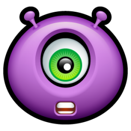 Alien talk Icon