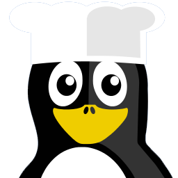 Cook Tux Vector Icons Free Download In Svg Png Format