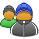Urban MSN1 Icon