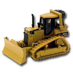 Dozer CAT Icon