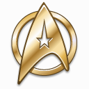TMP Admiral Icon