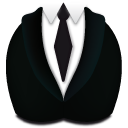 business icon 128x128 Icon