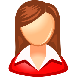 Woman Vector Icons Free Download In Svg Png Format